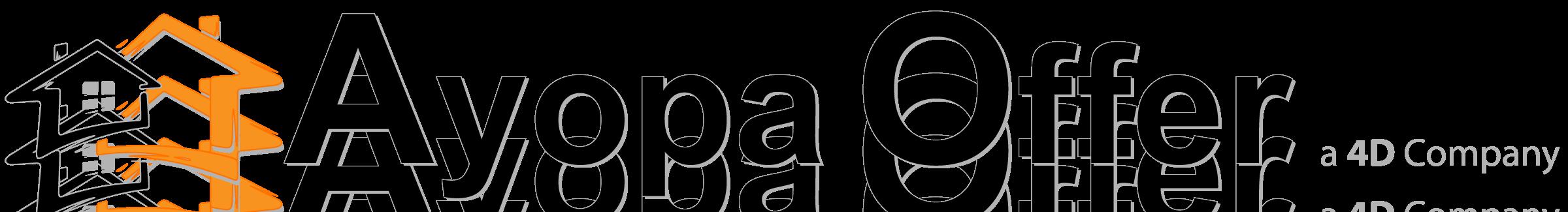 AyopaOffera4DCompanyLogoColor_H325_x_W2400